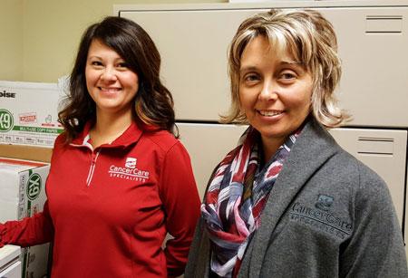 Cancer Care Specialist Effingham Illinois